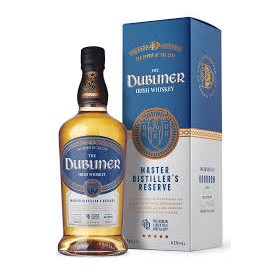 THE DUBLINER MASTER DISTILLER'S RESERVE 42% 70CL