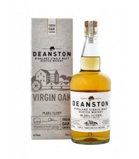 DEANSTON SINGLE MALT