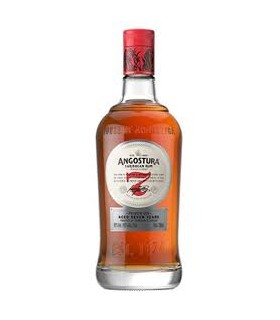 ANGOSTURA RUM 7 ANS 70CL 40°