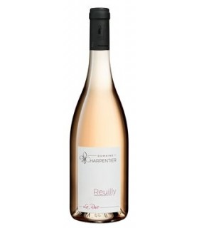 REUILLY ROSE LA ROSE DOMAINE CHARPENTIER