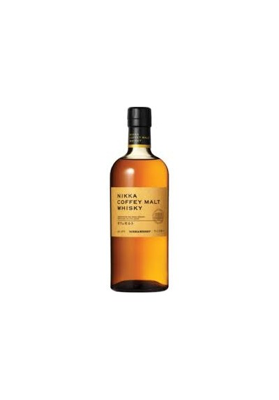 Nikka Whisky Coffey Malt 70 cl