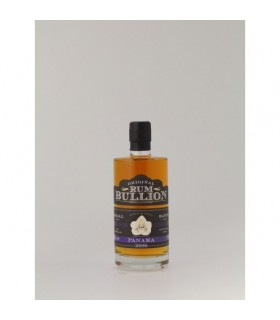 Bullion Rhum Vieux 2008 Small Batch Panama 70 cl