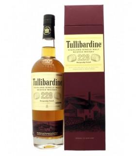 TULLIBARDINE - 228 BURGUNDY