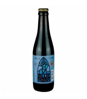 BIERE BLUE MONK 33CL