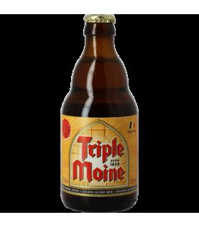 TRIPLE MOINE 33 CL