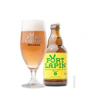 BIERE FORT LAPIN 6 33CL