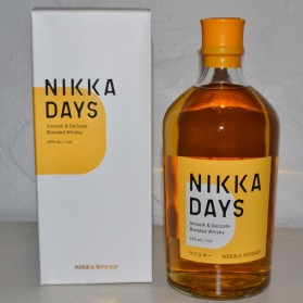 NIKKA DAYS BLENDED 40%