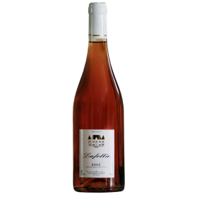 LA FOLLIE 75 CL ROSE IGP VAL DE LOIRE DENIS BARDON