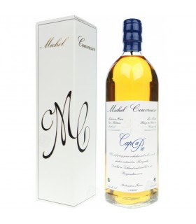 CAP A PIE WHISKY 45% MICHEL COUVREUR