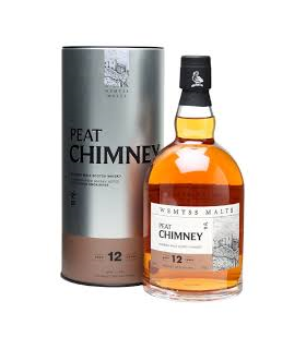 WEMYSS PEAT CHIMNEY 12 ANS