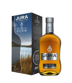 JURA 12 ANS ELIXIR 46% 70CL