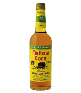 MELLOW CORN BOTTLED IN BOND 50% 70CL