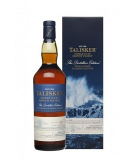 TALISKER DISTILLERS EDITION 45,8%