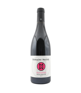 CROZES HERMITAGE FRIANDISE ROUGE 2018 75CL