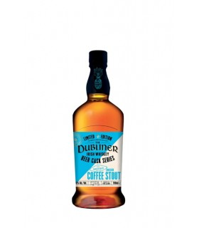 Whiskey The Dubliner Beer Cask Finish