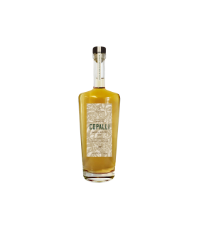 COPALLI BARREL RESTED RUM