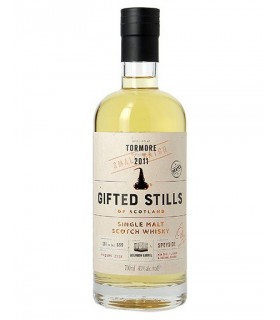 Gifted Stills Tormore 201243°