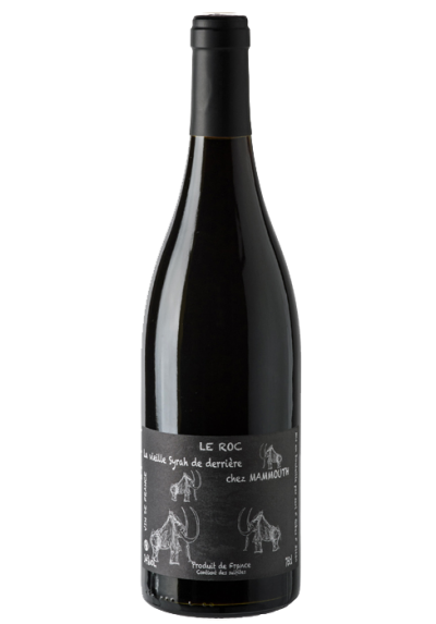 VDFRANCE LES MAMOUTH ROUGE 75 CL