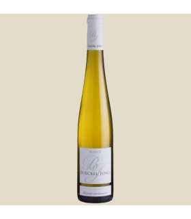 VENDANGES TARDIVES 50 CL GEWURZTAMINER BURCKEL JUNG