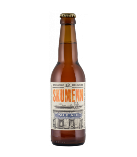 SKUMENN BLONDE PALE ALE 33CL