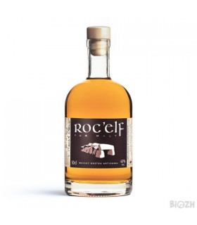 WHISKY ST COLOMBE ROC'ELF 50 CL
