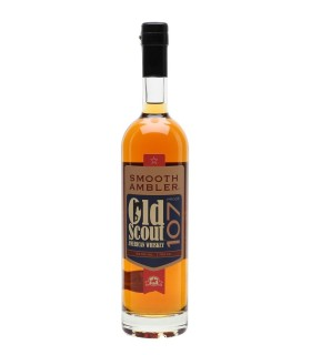 SMOOTH AMBLER OLD SCOUT AMERICAN WHISKEY 53.5%