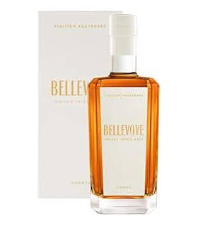 BELLEVOYE BLANC WHISKY DE FRANCE
