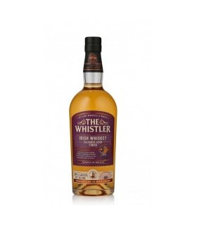 THE WHISTLER IRISH WHISKEY FINISH CALVADOS 43%