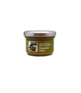 TAPENADE EN DUO D'OLIVES 90G