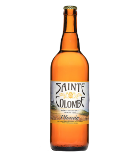 SAINTE COLOMBE BLONDE 75CL