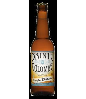 SAINTE COLOMBE BLANCHE HOPPIE 33CL