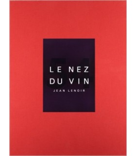 LE NEZ DU VIN 6 PIECES
