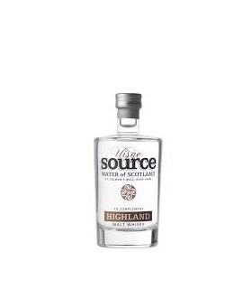 UISGE SOURCE HIGHLAND 10CL