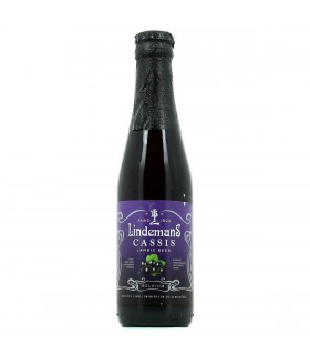 LINDEMANS CASSIS 25CL 2.5%