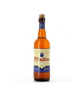 ST FEUILLIEN ANNO 1125 75 CL