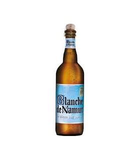 BLANCHE DE NAMUR SUR LIE 75 CL