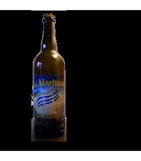 BIERE BLONDE TRI MARTOLOD 75CL