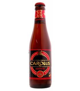 CAROLUS GOUDEN AMBRIO