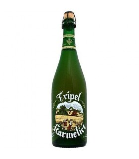 KARMELIET TRIPLE 75CL 8.4°