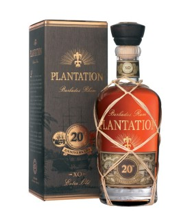 Plantation Rum 20th Anniversary Barbados