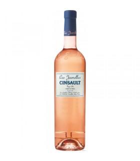 Cinsault Rosé Les Jamelles