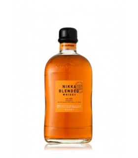 NIKKA BLENDED WHISKY 40% 70CL