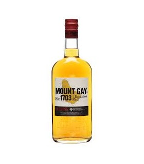MOUNT GAY ECLIPSE RHUM 40%