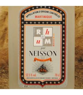 NEISSON BLANC 55% RHUM