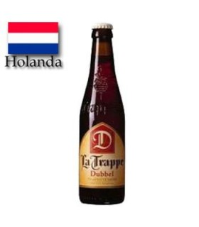 TRAPPE DOUBLE 33CL