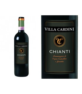 CHIANTI VILLA CARDINI RGE