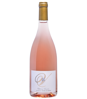 CHATEAU VESSIERE COSTIERES ROSE TRADITION