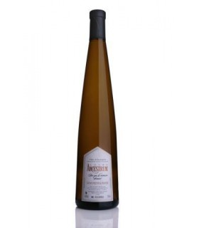 GEWURZTRAMINER ANCESTRUM VENDANGES TARDIVES 75CL