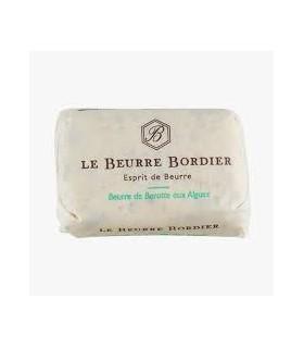 BEURRE ALGUES BORDIER 125G