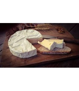 CAMEMBERT AOP PAYS FALAISE BORDIER piece